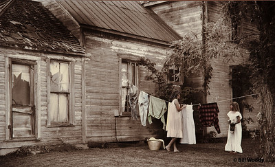 Washday #2*