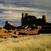 Abo Pueblo ,indian ruins, New Mexico, march 8, 1995