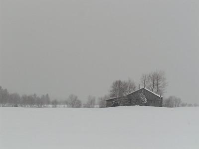 norman ridge, feb 2004