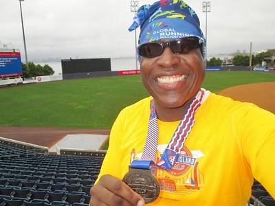 The Staten Island Half Marathon 2017
