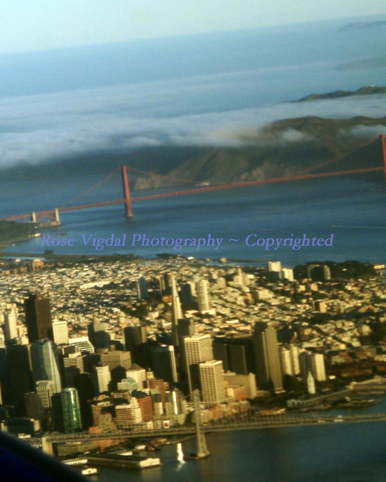 San Francisco - July 2012