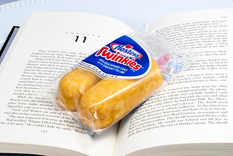 Chapter 11 hostess cakes twinties