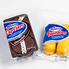 Hostess packaged snack cakes
