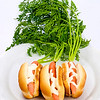 After spending a day in my studio taking lots of pictures sometime you have to think outside the box a little. I was shooting some carrots for some commercial work. They were good carrots too, good fresh greens on them. I had a crazy idea to put them in hot dog buns, you know, just to see what they look like. Strangely I quickly realized that they needed some ranch dressing. Next thing I know almost an hour passed posing the carrots in the bunts and taking many shots of them. I have to admit, I did not eat one, so it is safe to say there were no carrot dogs harmed during this shoot. Any way I hope every gets a little chuckle.