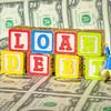 Man is grief stricken with loan debt