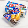 Hostess Cupcakes, Tweinkies and HoHo's
