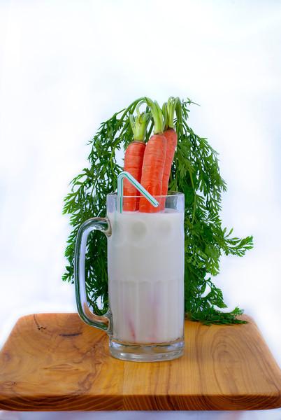 Carrot Juice