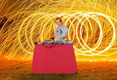 Sound on Fire