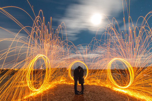 Sparks of Love