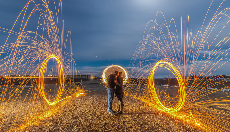 Sparks of Love II