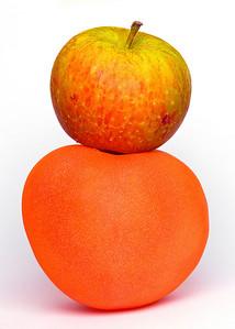 Cherry apple + Tomato_1
