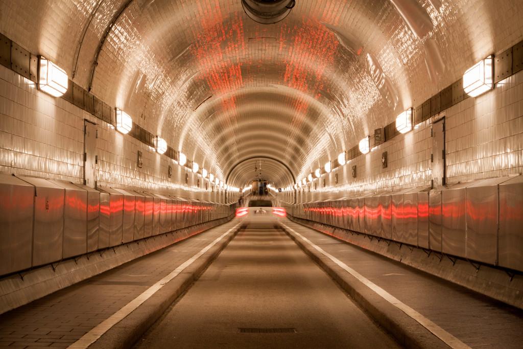 Elbe Tunnel