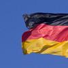Dienstflagge der Bundesbehorden