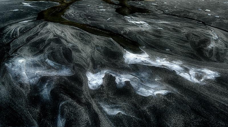 Black Sand Design