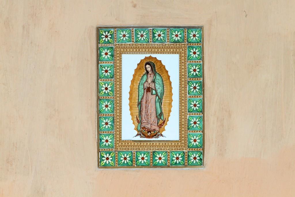 Santa Maria Tile