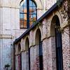 Window Frames - Benicia