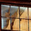 Window Frame - Mare Island