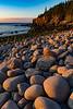 Boulder Beach, Acadia National Park, Maine