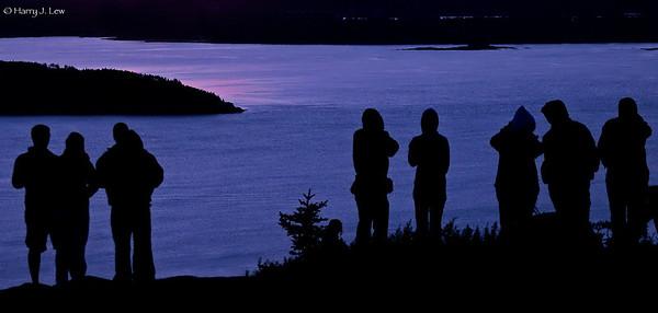 Acadia Visions 2009