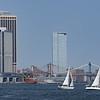 Brooklyn from New York Harbor