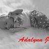Adalynn_2wks 016 e2 bw