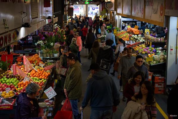 Adelaide Markets
