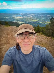 Nanaimo view