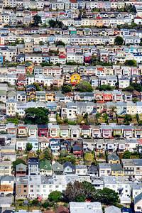 San Francisco Sunset District