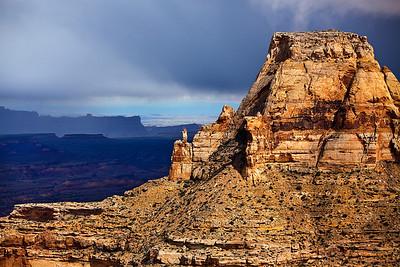 Plains of the Utah high desert