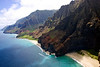 Na Pali cliffs
