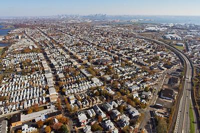 Bayonne, New Jersey