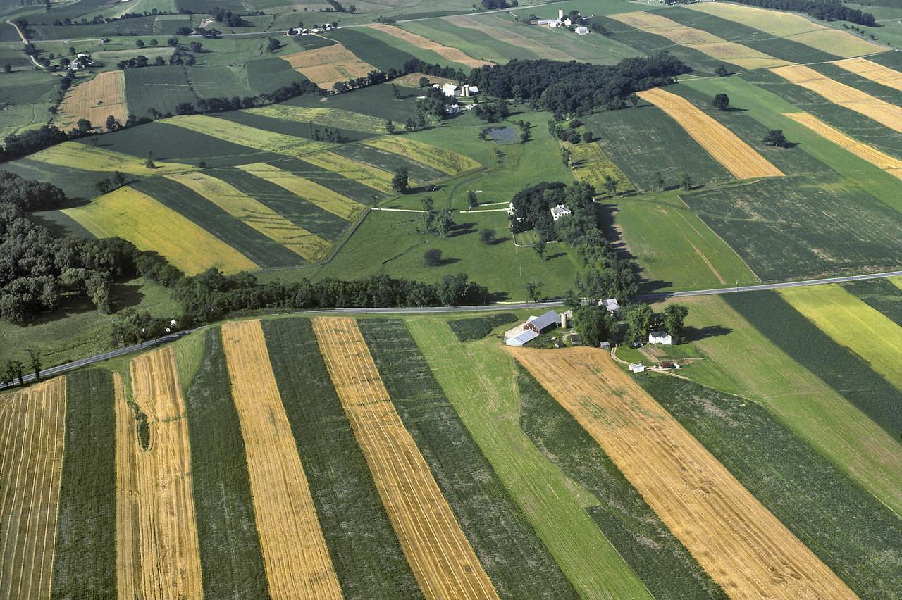 Agriculture, Pennsylvania