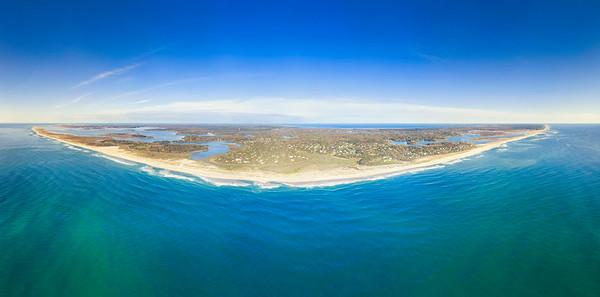 Nauset Beach Drone