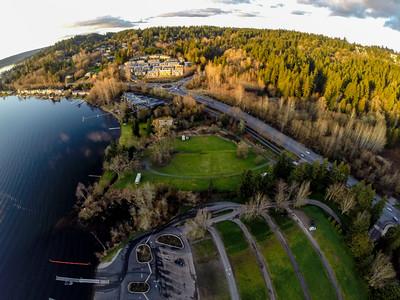 Aerial Snapshots