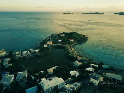 Frank Bay - Great Cruz Bay