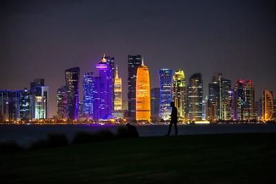 Doha , Qatar