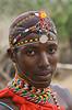 #AF 116 Samburu Tribesman, Kenya