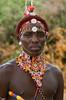 #AF 114 Samburu Tribesman, Kenya