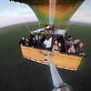 Masai Mara Ballon Ride