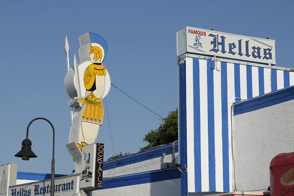 Famous Hellas