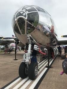 B-29 ... Unreal