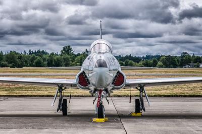 2012 Joint Base Lewis McChord Air Expo, McChrod AFB, Washington.
