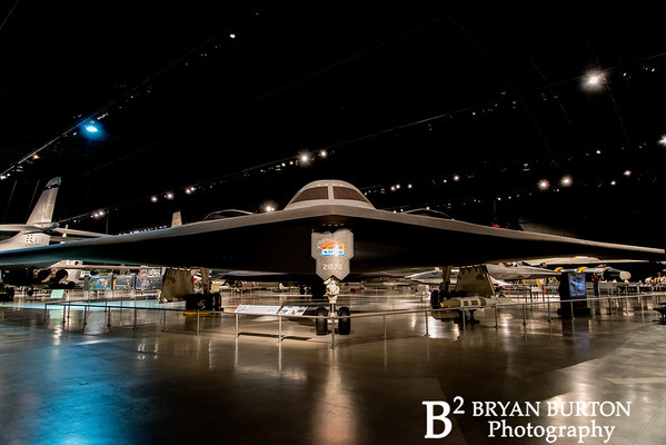 National Museum of the USAF 329 1014