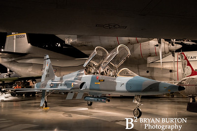 Nat Museum of the USAF