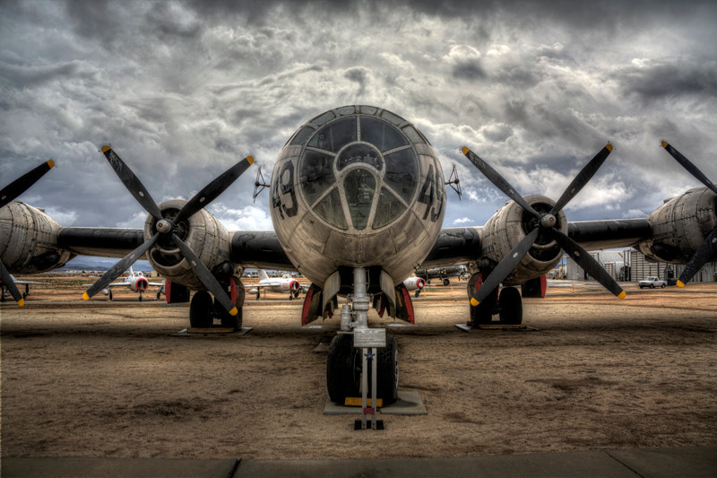 B-29 Superfortress 3