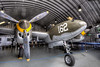P-38 Lightning from 1 O'clock