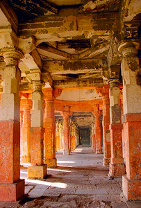 Durga Temple, Daulatabad Ford