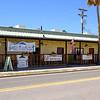 Desert Rain Cafe, Ajo Farmers Market Store and Kitchen, 100 Estrella Avenue