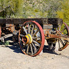 Water Wagon, Ajo Historical Society Museum