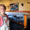 Chef Mimi, Desert Rain Cafe